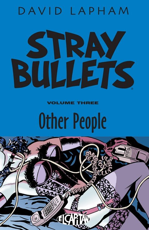 Stray Bullets Vol. 3 – Other People