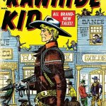 The Rawhide Kid (Collection) (1954-2010)
