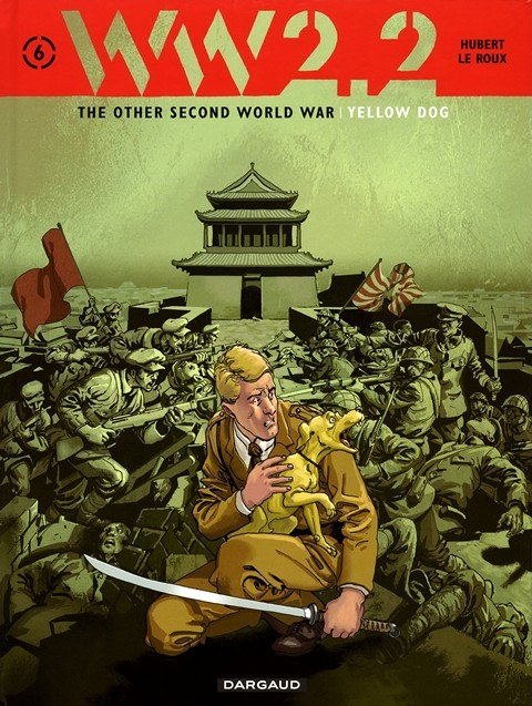 WW 2.2 Vol. 6 – Yellow Dog