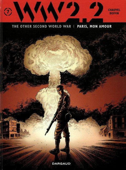WW 2.2 Vol. 7 – Paris, Mon Amour