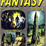 World of Fantasy #1 – 19 (1956-1959)