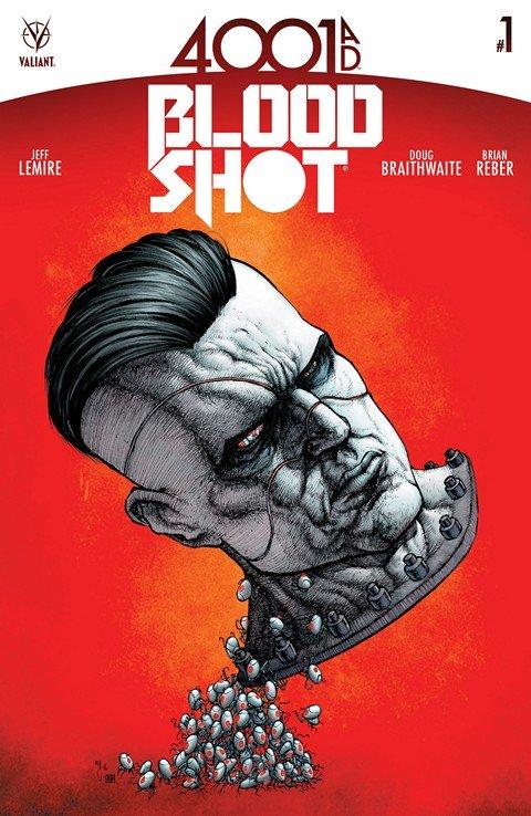 4001 A.D. – Bloodshot #1