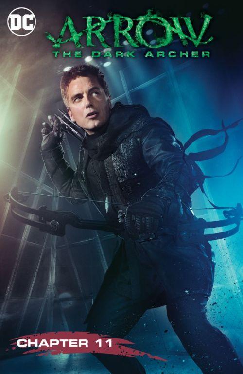 Arrow – The Dark Archer #11