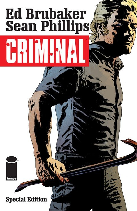 Criminal Vol. 1 – 6 + Special Edition