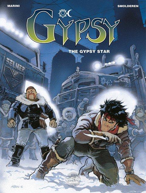 Gypsy #1 – 4