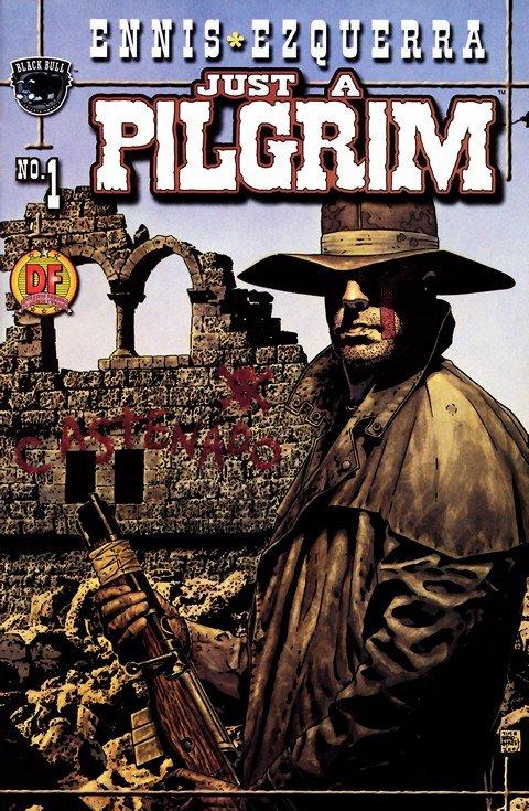 Just a Pilgrim #1 – 5