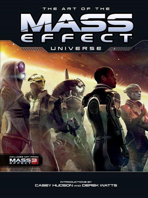Mass Effect (Comics Collection) (2010-2015)