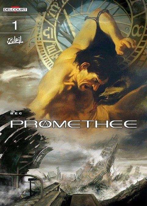 Promethee Vol. 1 – 19 (2016-2019)