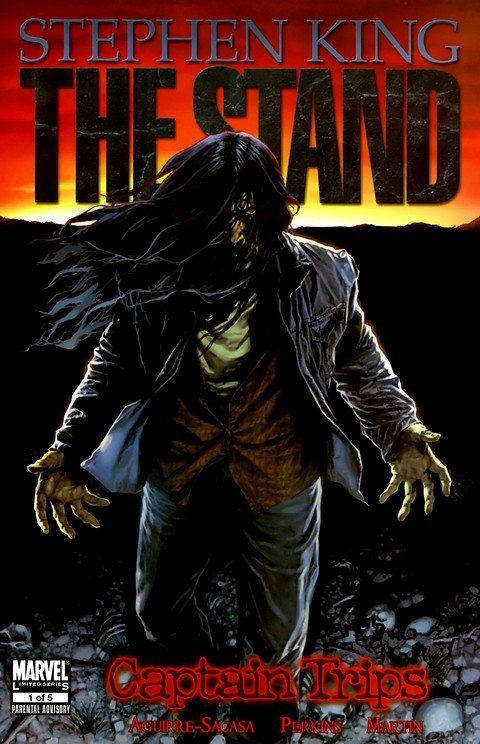 The Stand (Complete) (Marvel)