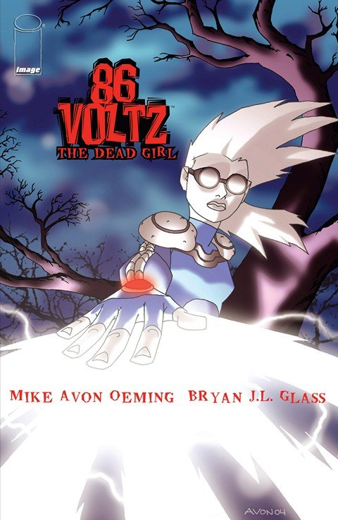 86 Voltz – The Dead Girl (2005)