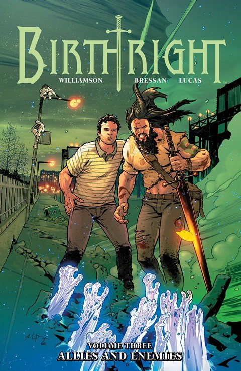Birthright Vol. 3 – Allies and Enemies