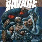 Doc Savage Archives Vol. 1 – The Curtis Magazine Era (2014)