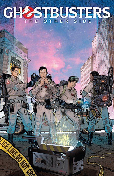 Ghostbusters – The Other Side