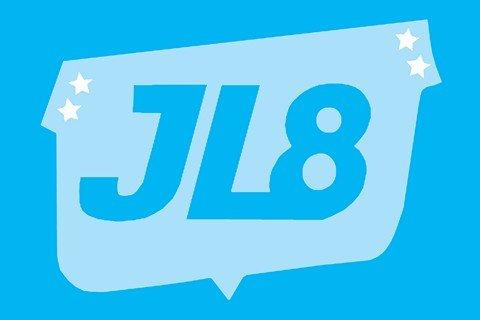 JL8 #1 – 222 + Extras