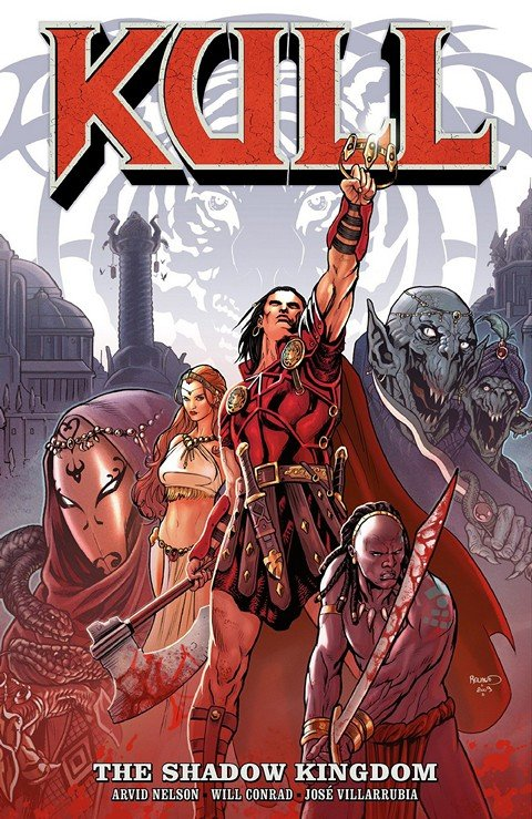 Kull – The Shadow Kingdom