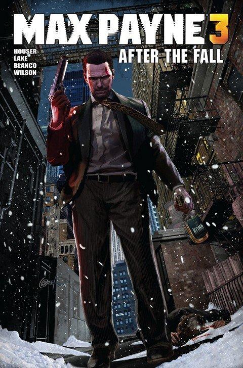 Max Payne 3 #1 – 3