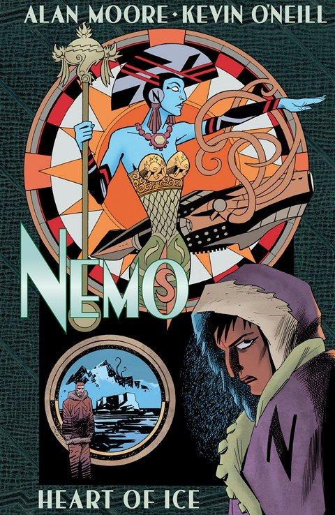 Nemo – Heart of Ice