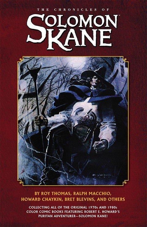 Solomon Kane (Collection)