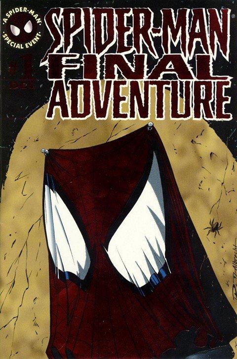 Spider-Man – The Final Adventure #1 – 4 (1995-1996)