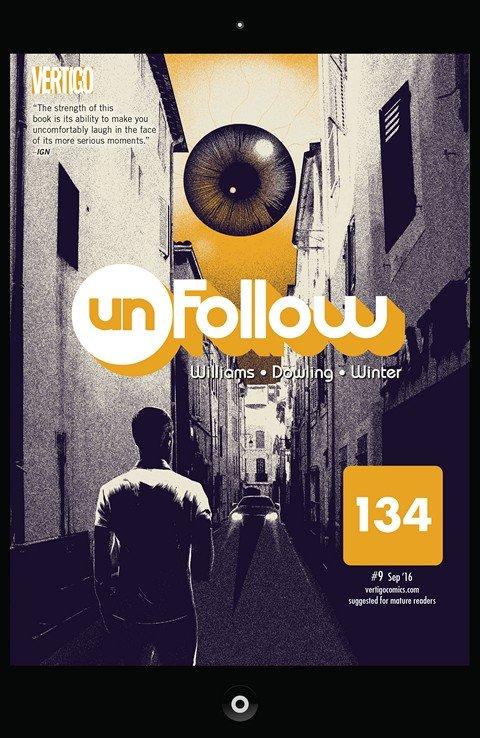 Unfollow #9