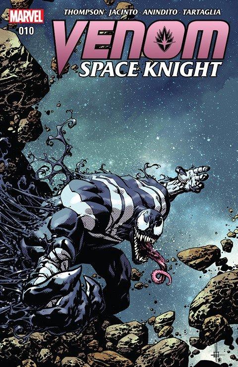 Venom – Space Knight #10