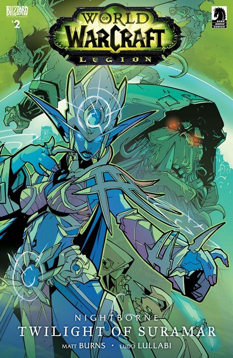 World of Warcraft – Legion #2