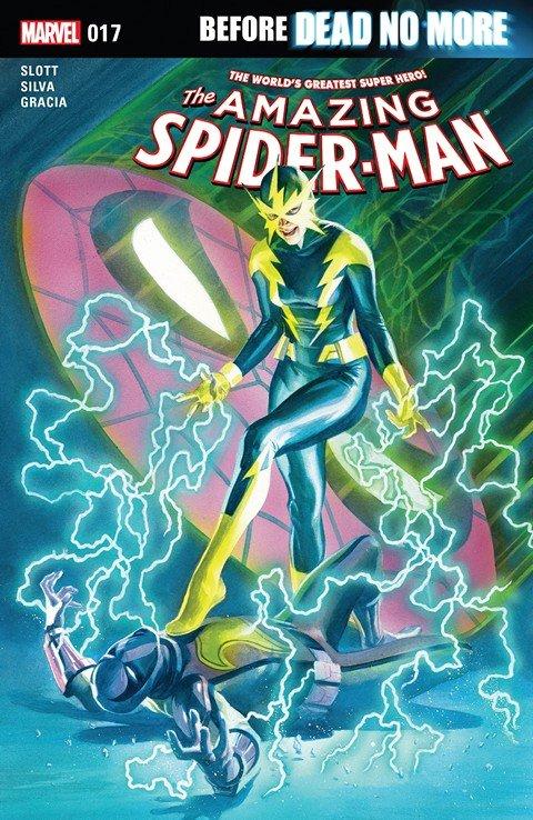 Amazing Spider-Man #17 (2016)