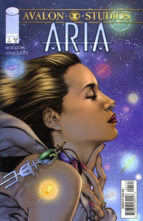 Aria (Collection)