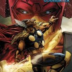 Beta Ray Bill – Godhunter #1 – 3 (2009)