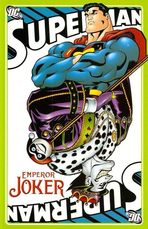 Emperor Joker (Crossover)