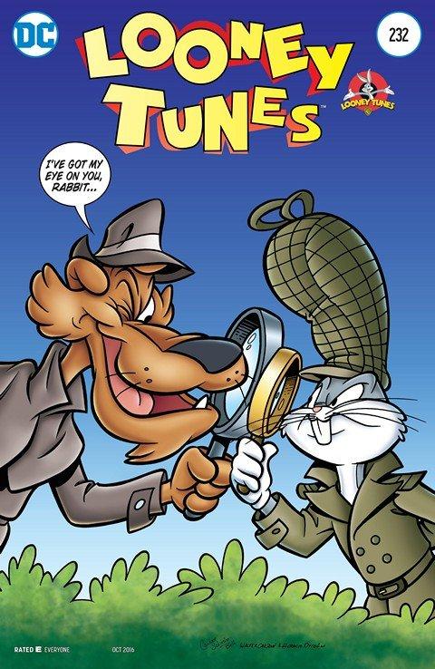 Looney Tunes #232 (2016)