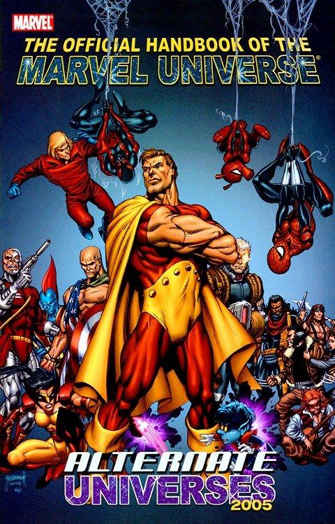 MC2 (Marvel Comics 2) (1998-2011) – GetComics