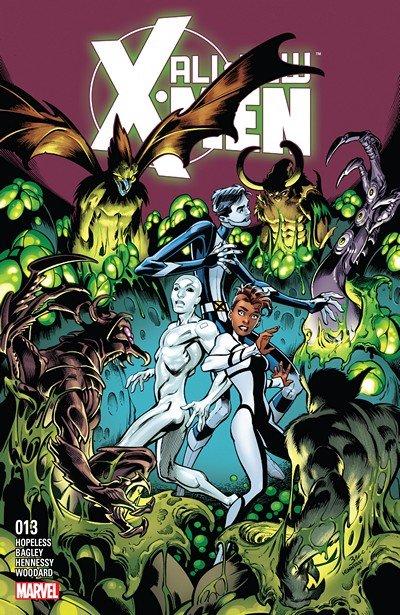 All-New X-Men #13 (2016)