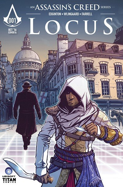Assassin's Creed – Locus #1 (2016)