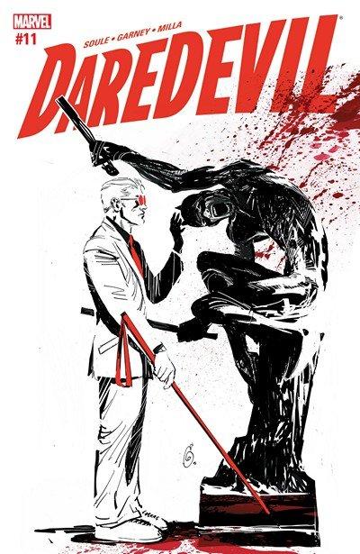Daredevil #11 (2016)
