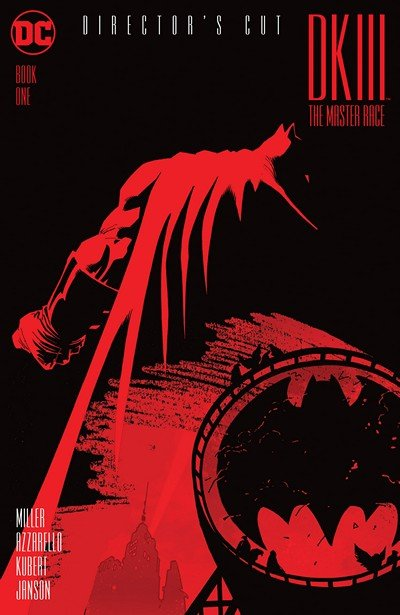 Dark Knight III – The Master Race Book One – Director's Cut (2016)