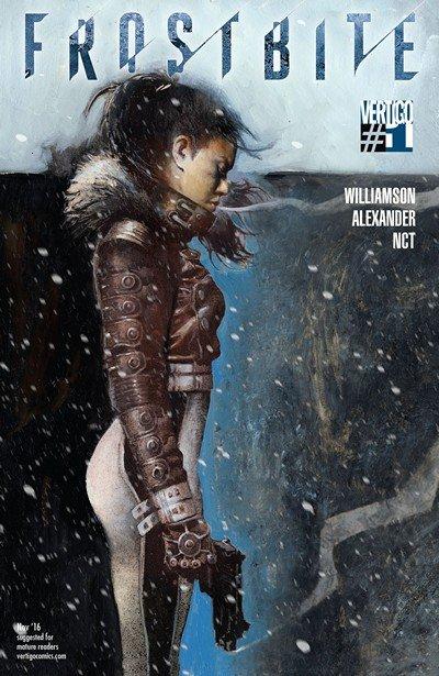 Frostbite #1 (2016)