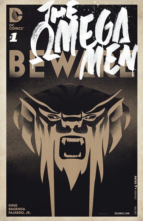 Omega Men #1 – 12 (2015-2016)