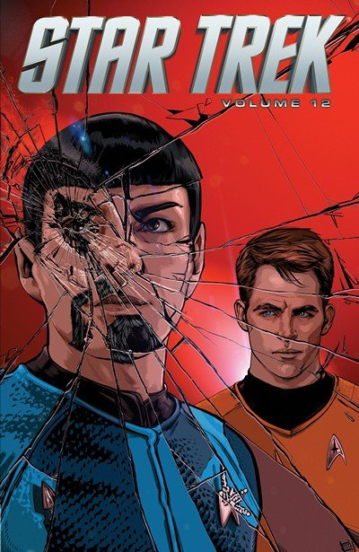 Star Trek Vol. 12 (2016)