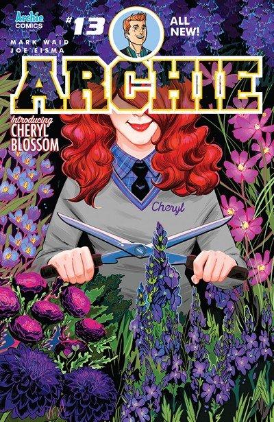 Archie #13 (2016)