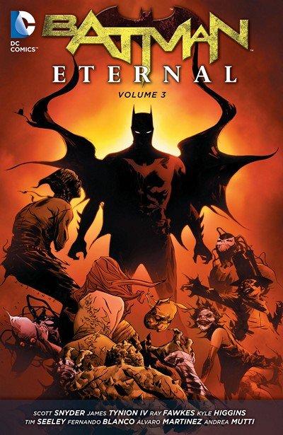Batman Eternal Vol. 3 (2015)