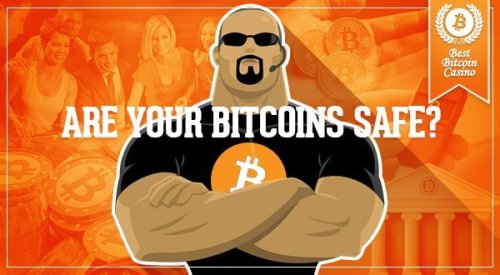 Is Bitcoin really safe?