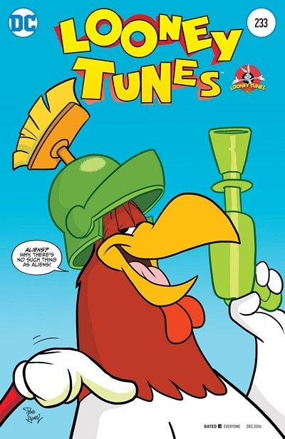 Looney Tunes #233 (2016)