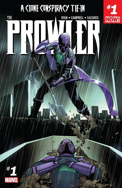Prowler #1 (2016)