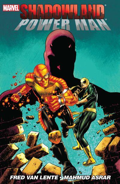 Shadowland – Power Man (TPB) (2011)