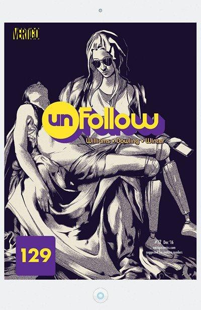 Unfollow #12 (2016)