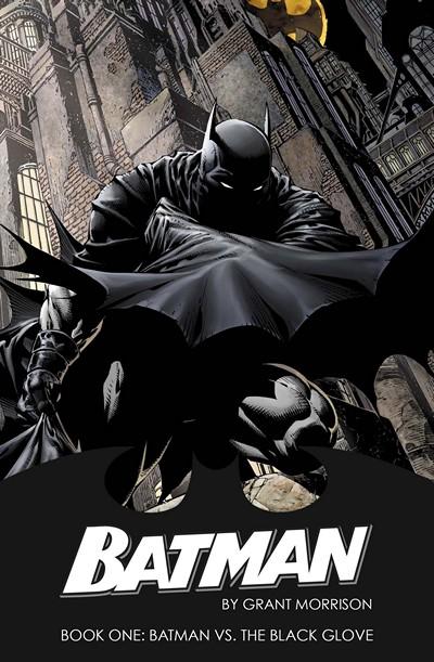 Batman by Grant Morrison – Book 1 – 3