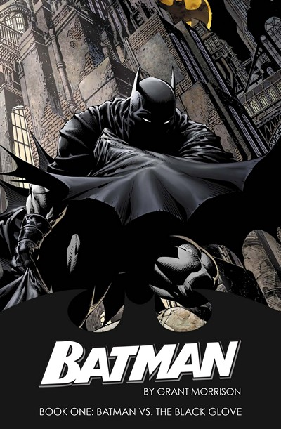 Batman by Grant Morrison – Book 1 – 3