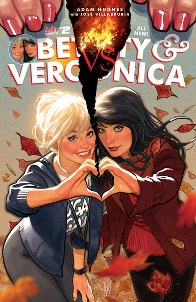 Betty and Veronica #2 (2016)