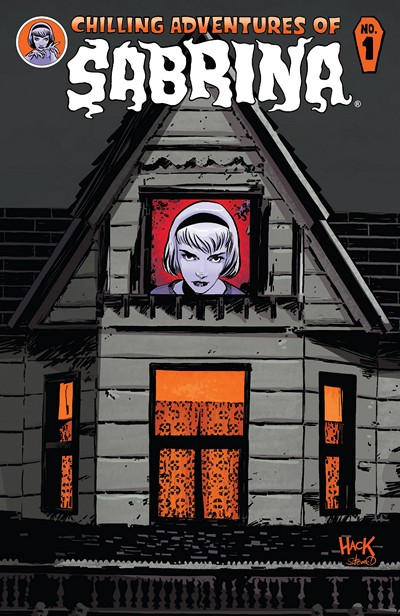 Chilling Adventures of Sabrina #1 – 6 (2014-2016)